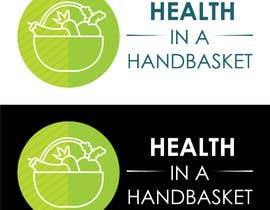 #77 cho Design a Health Coaching Logo (Health in a Handbasket) bởi educiting