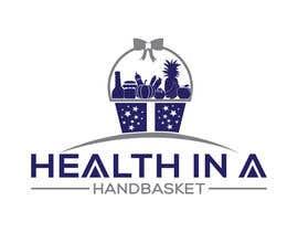 #96 cho Design a Health Coaching Logo (Health in a Handbasket) bởi freemanmasud15