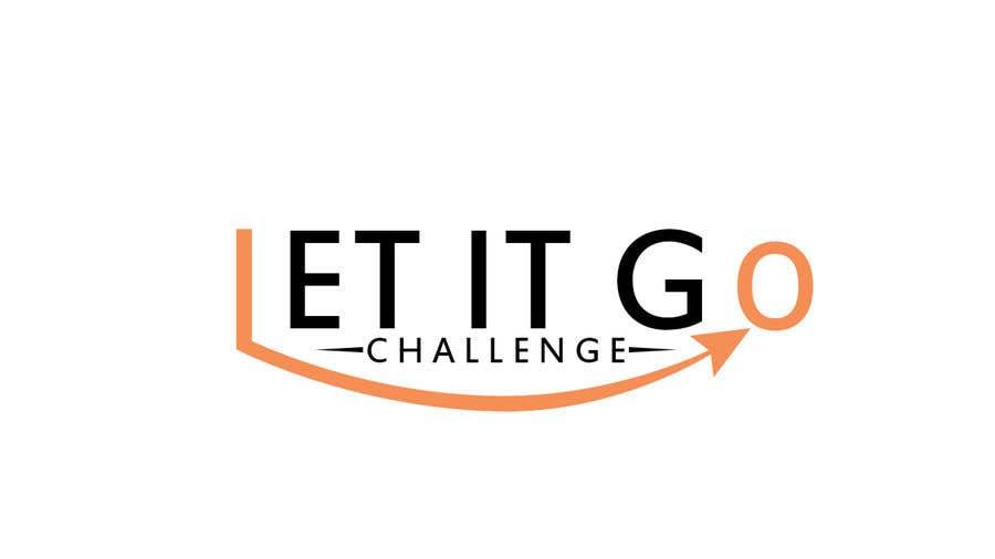 """Penyertaan Peraduan #43 untuk """"Let it Go"""" logo design"""