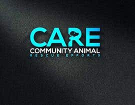 #58 for Make me a logo for a volunteer group for animals af ovok884