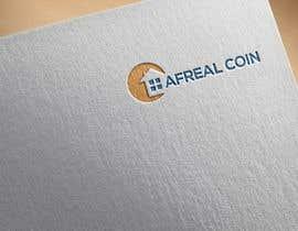 MdTareqRahman1 tarafından Logo Design for Real Estate Crypto currency company için no 52