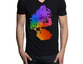 #115 for Need a T shirt designed for a GAY PRIDE EVENT-please read closely by AlexMotha