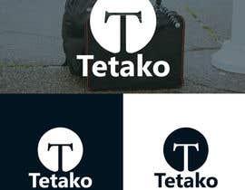 """#87 для Contest to design a logo for a brand name """"Tetako"""" от anubegum"""