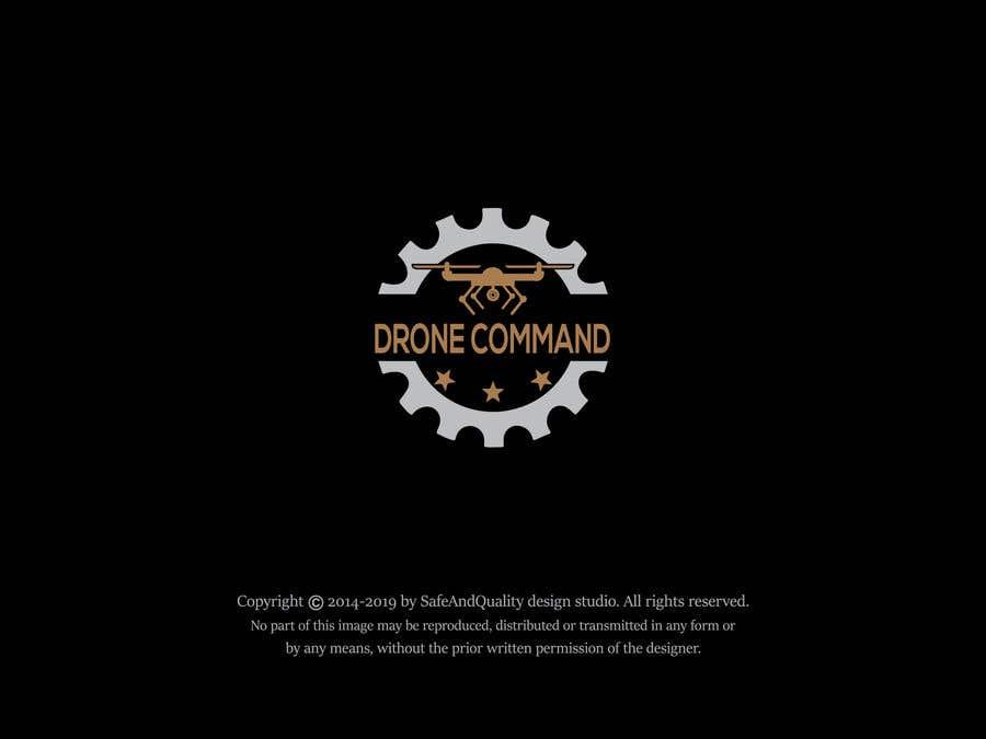 Kilpailutyö #155 kilpailussa Design a logo for children's drone club