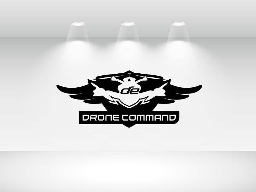 Kilpailutyö #161 kilpailussa Design a logo for children's drone club