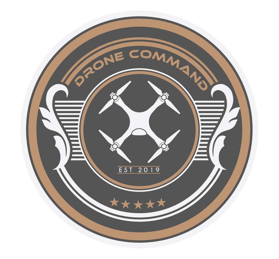 Kilpailutyö #125 kilpailussa Design a logo for children's drone club