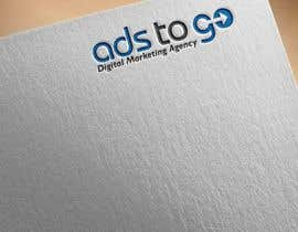 Nro 50 kilpailuun create a logo for a marketing digital agency käyttäjältä lucifer06