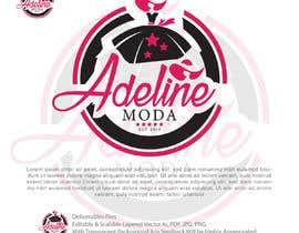 Nro 68 kilpailuun Fashion Website Logo käyttäjältä HabibAhmed2150
