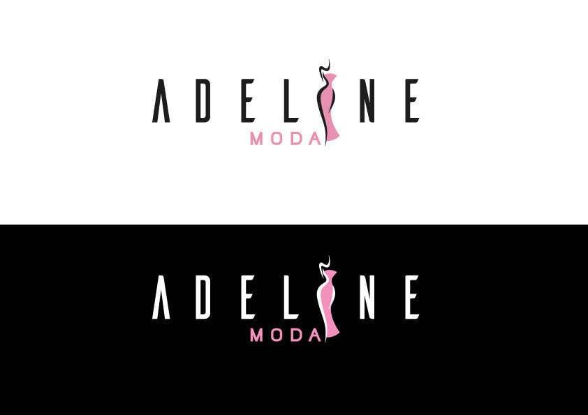 Kilpailutyö #22 kilpailussa Fashion Website Logo