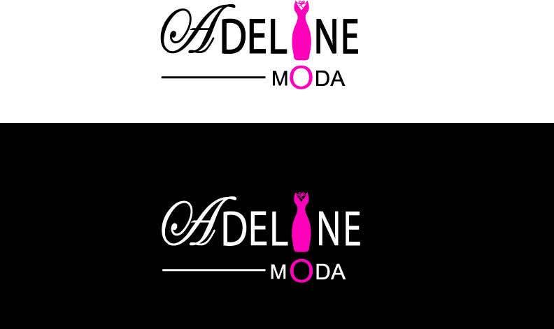 Kilpailutyö #41 kilpailussa Fashion Website Logo