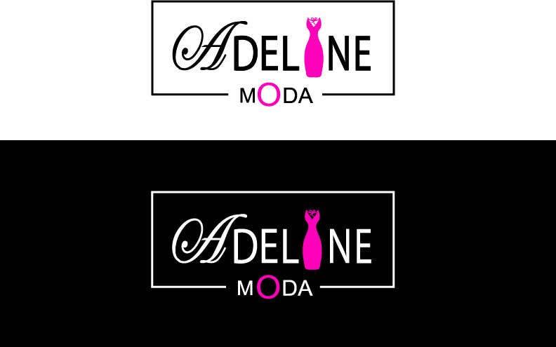 Kilpailutyö #47 kilpailussa Fashion Website Logo