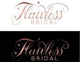 #259 untuk Bridal Logo Design oleh amostafa260