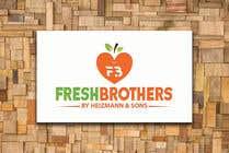 Graphic Design Конкурсная работа №323 для Design our future company logo