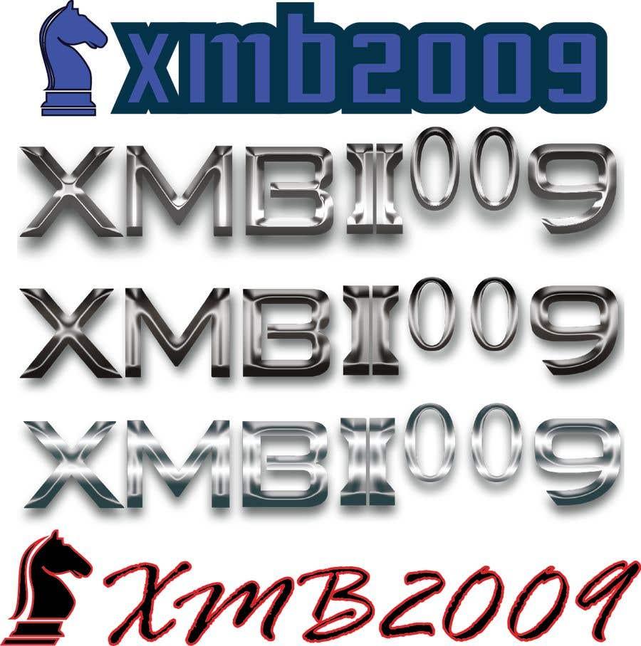 Penyertaan Peraduan #12 untuk Make a cool logo for game streamar