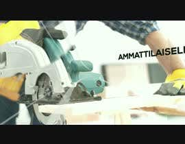 #24 for Video intro for woodworking tools seller by shubhamchinkate8