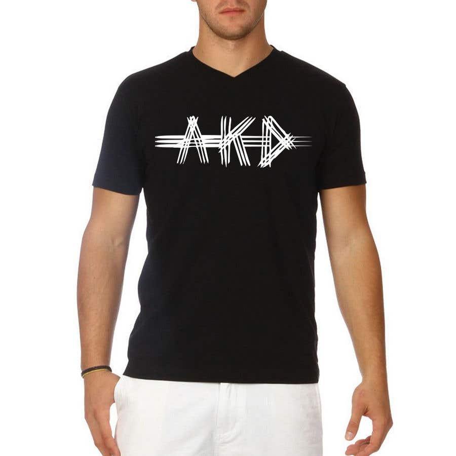 Konkurrenceindlæg #11 for T-shirt print Design Contest for soccer team - Guaranteed