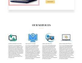 Yasirul tarafından Build me a website için no 7