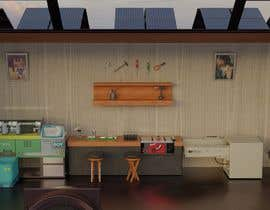 #22 cho Build a 3D Model, Interior Design and Animation of our Magic Truck bởi CGFramework
