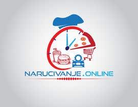 Nro 11 kilpailuun Logo for new ordering business käyttäjältä alikhalid23