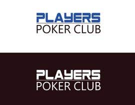 #55 for Logo design for a Poker Club by Sonaliakash911