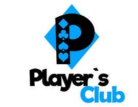#52 for Logo design for a Poker Club by HDaniel94