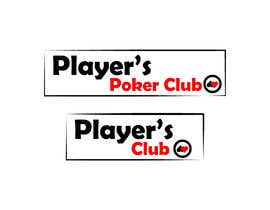 #53 for Logo design for a Poker Club by HDaniel94