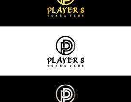 #21 for Logo design for a Poker Club by jitusarker272