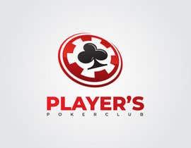 #35 for Logo design for a Poker Club by himelkabi