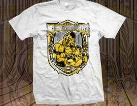 Nro 28 kilpailuun Tshirt design käyttäjältä mhegzmhogz8