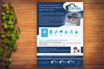 Graphic Design Entri Peraduan #92 for Design us a single page advertorial