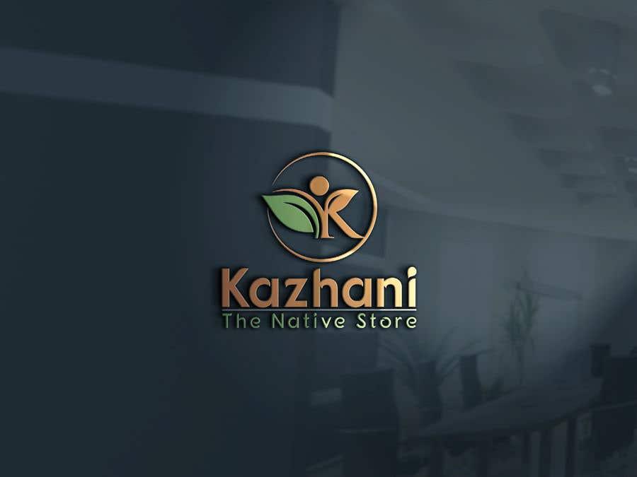 Penyertaan Peraduan #9 untuk Kazhani - The Native Store