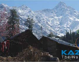 #36 untuk Kazhani - The Native Store oleh Dristy1997
