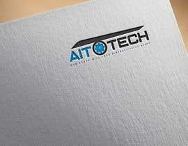 #158 untuk Design new logo for aviation company oleh hachinaakter7