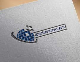 #42 for Logo Werbenetzwerk by shahadatmizi