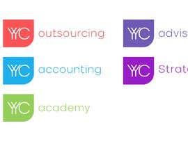 #57 untuk Enhancing YYC Portfolio of Logos oleh artofdoing