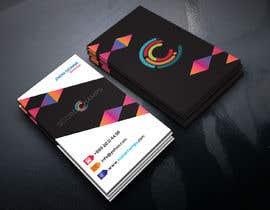 Nro 77 kilpailuun Design business card käyttäjältä bayezid3630