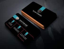 Nro 40 kilpailuun Design business card käyttäjältä Raselahmed78756