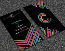 Nro 68 kilpailuun Design business card käyttäjältä MdFerozsorder