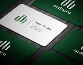 #71 untuk Design Business Card For Pharmaceutical Company oleh danish4456