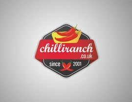 #130 для New Brand logo chilliranch.co.uk от hyder5910