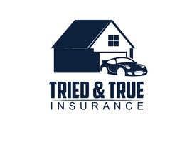 Nro 26 kilpailuun Design Logo For Insurance Company käyttäjältä fiq5a69f88015841