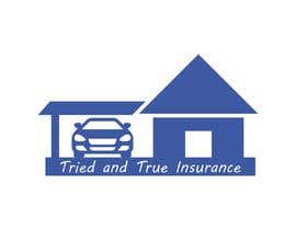 Nro 18 kilpailuun Design Logo For Insurance Company käyttäjältä MOMODart