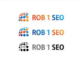#76 cho Logo Design for Rob1SEO.com bởi ImArtist