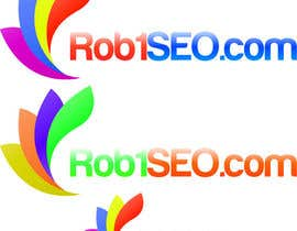 #2 cho Logo Design for Rob1SEO.com bởi capibello