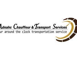 #63 for Design a logo for a transportation company af Mourikhan1