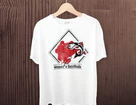 triptibhatter tarafından graphic design for t-shirt için no 31