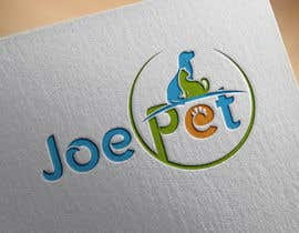 nº 78 pour design a logo for Pet par shahadatmizi