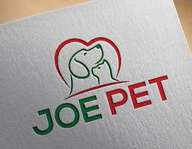 nº 38 pour design a logo for Pet par armanhossain783