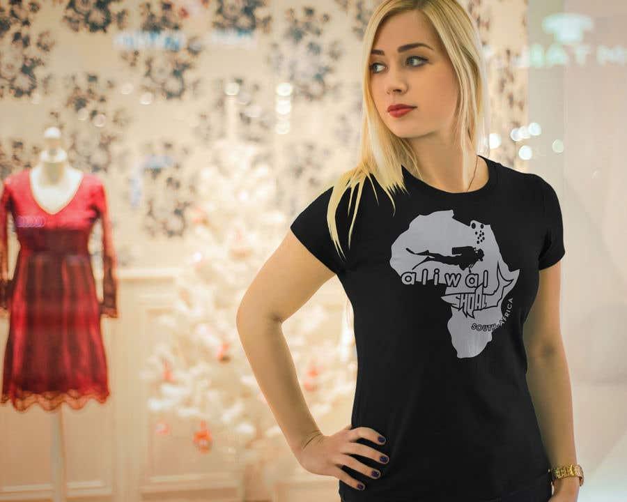 Konkurrenceindlæg #119 for tshirt desighn