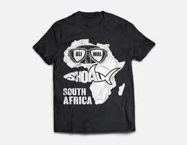 #66 untuk tshirt desighn oleh TusarD